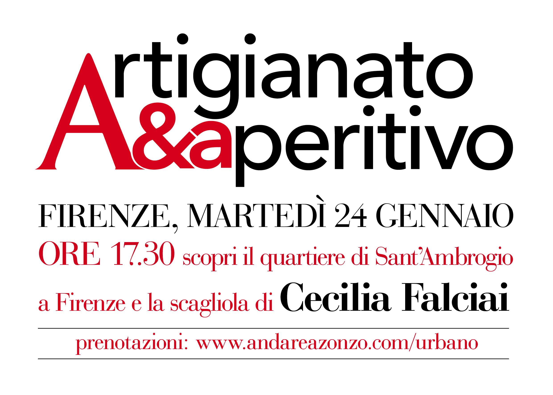 Artigianato&aperitivo_Cecilia Falciai