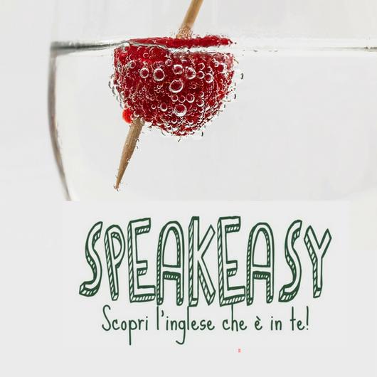 BlogSpeakeasy