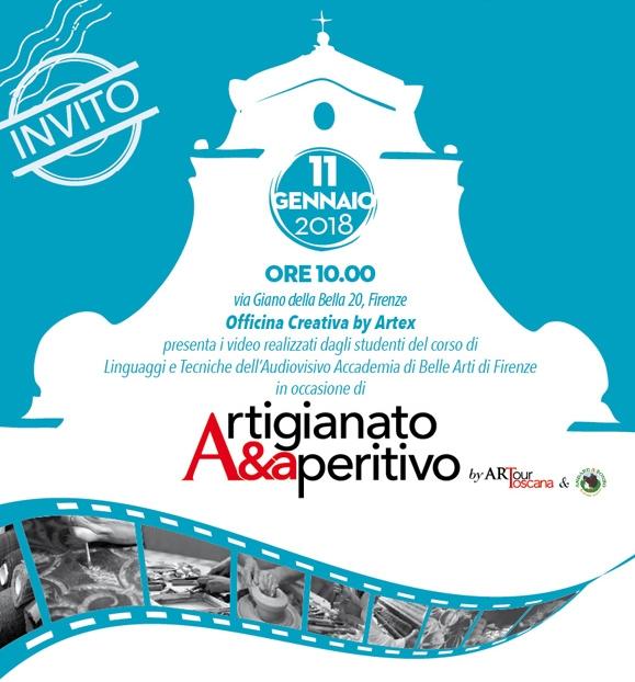 artigianato&aperitivo_movie_artour